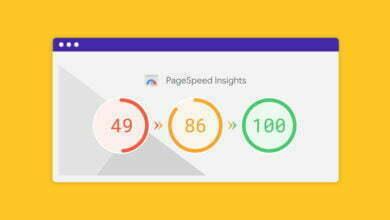 Google Pagespeed Insight Günllemesi